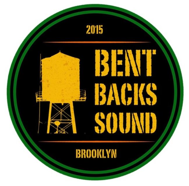 Bent Backs Sound Mix For NiceUp