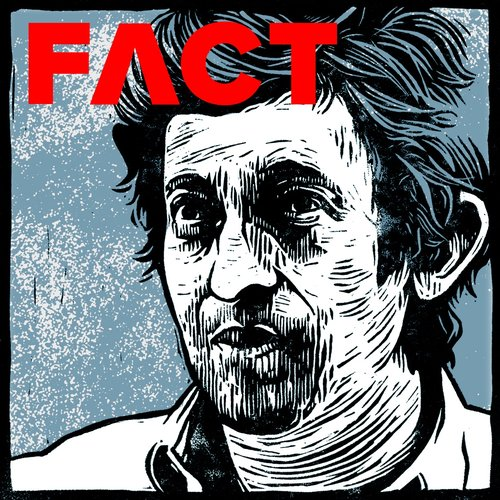 FACT Focus 1 Serge Gainsbourg