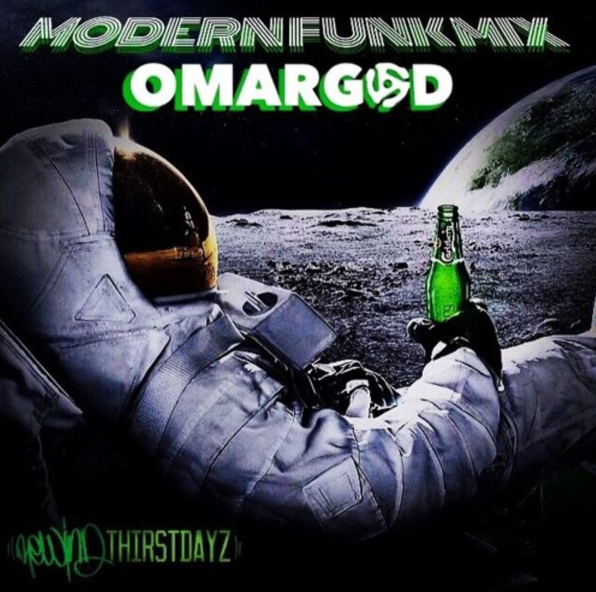 OmarGod - Modern Funk Mix