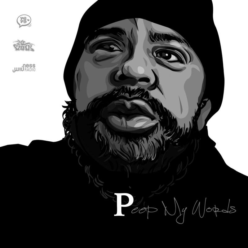 PeepMyWords-SeanPrice-Tribute-Mix-by-DJ-Static_Artwork