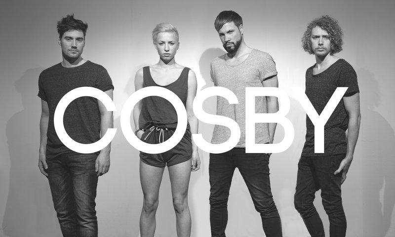 COSBY Pressefoto