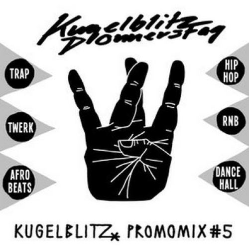 kugelblitz promomix #5