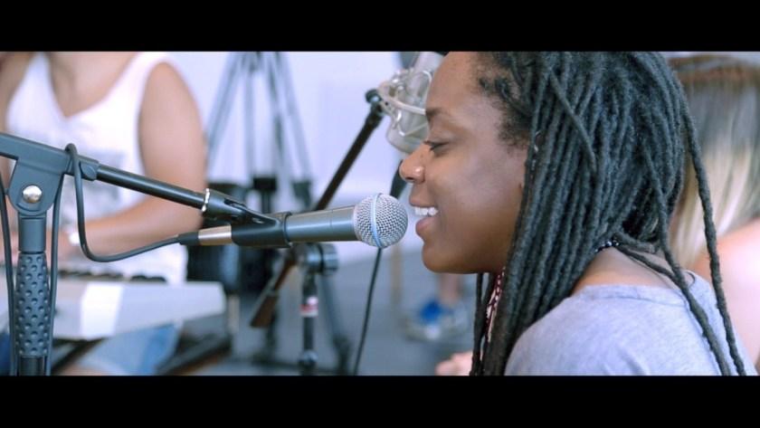 AKUA NARU - Sugar (HoneyIceTea) Sombor live session
