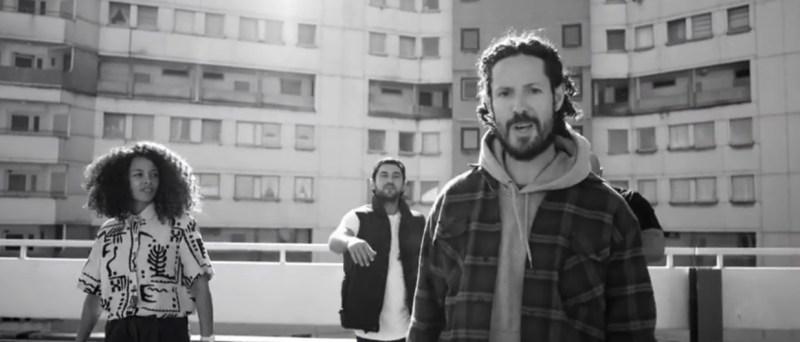 Chefket - Rap & Soul Remix feat. Joy Denalane, Max Herre & Xatar