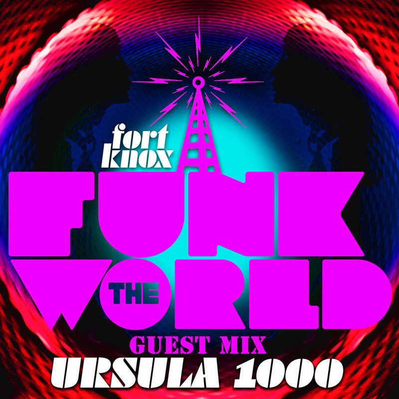Funk The World 30
