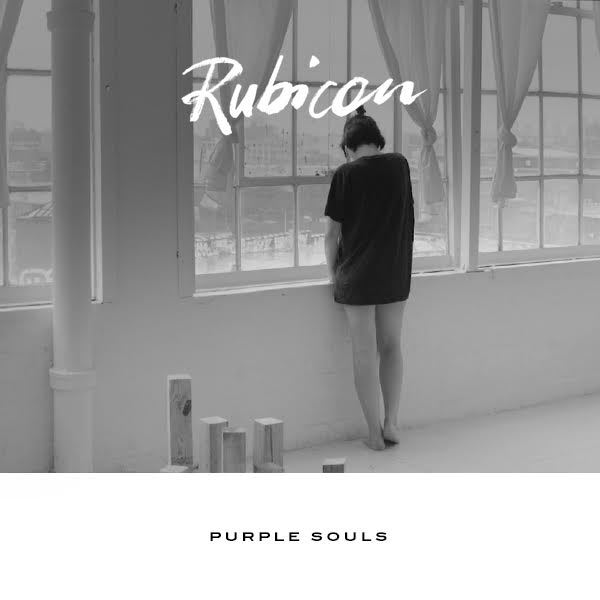 Purple-Souls-Rubicon-Single-Cover