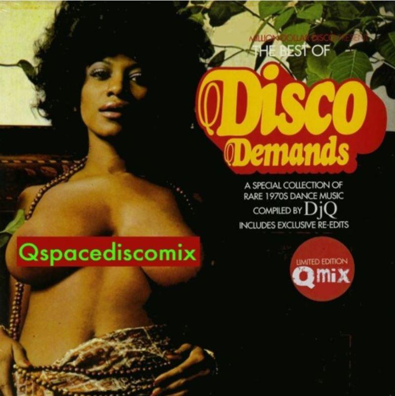Qspacedicomix