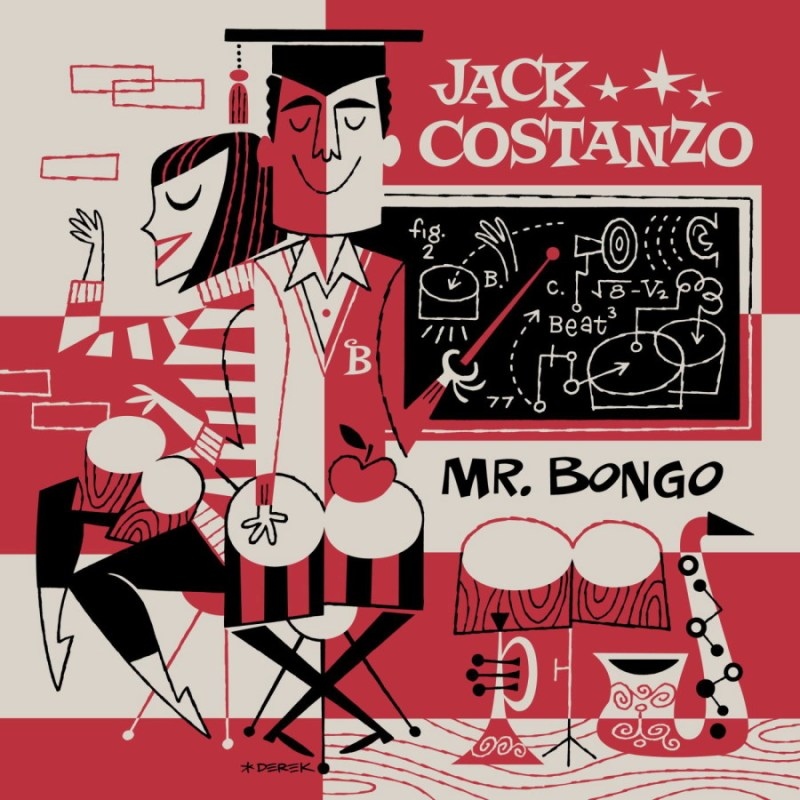 Mr Bongo - Various Artists