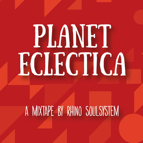 Planet Eclectica!
