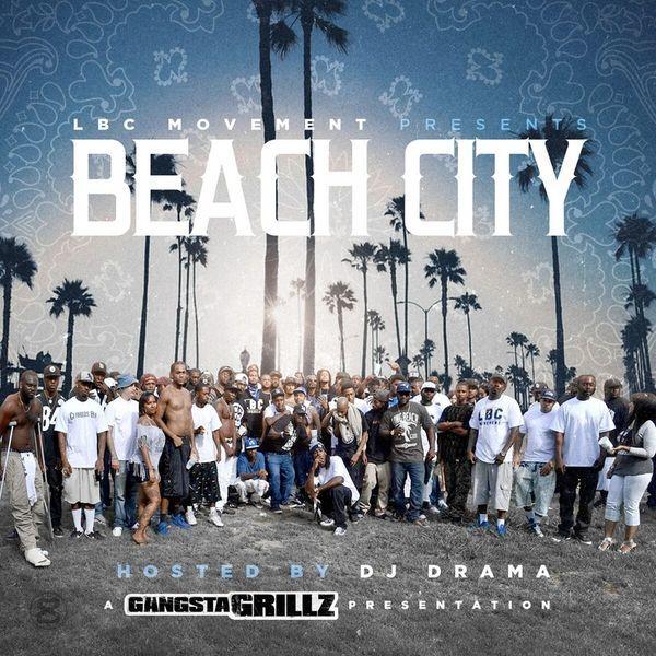 Snoop-Dogg-LBC-Movement-Beach-City-Cover
