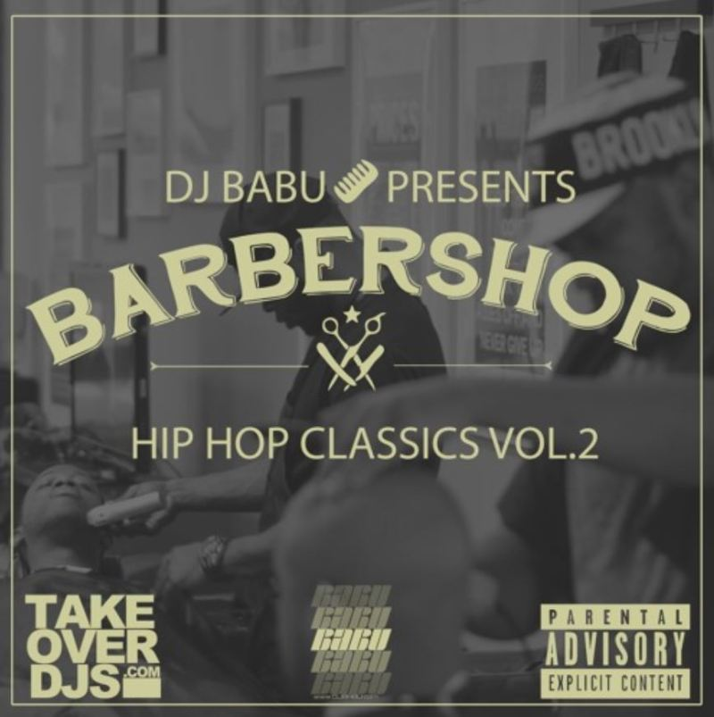 barbershop classics vol 2