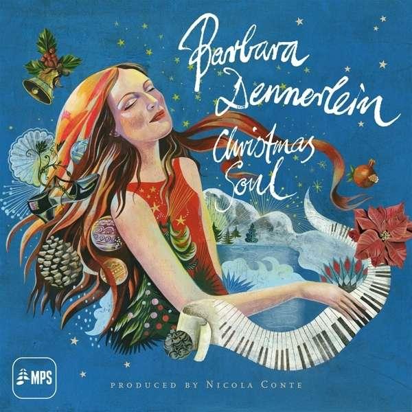 Barbara Dennerlein Christmas Soul