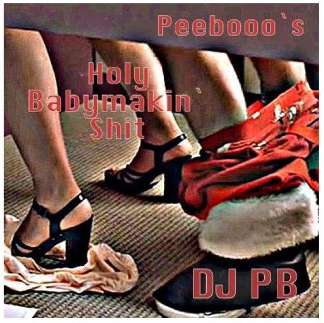 PEEBOOO`S HOLY BABYMAKIN` SHIT
