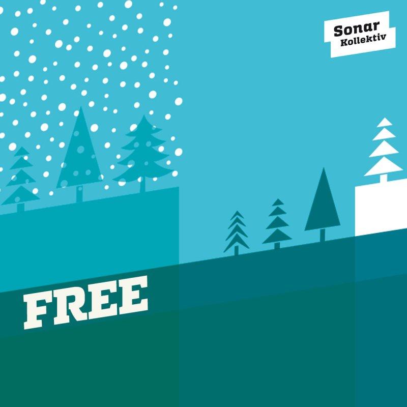 SONAR KOLLEKTIV FREE Christmas Compilation 2015