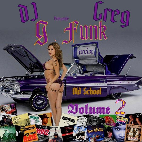 g funk 2