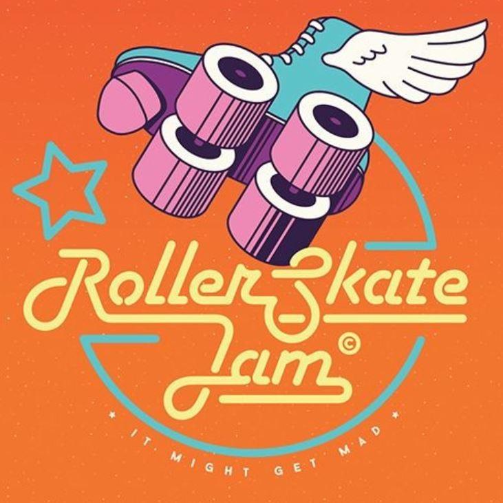 Rollerskate Jam
