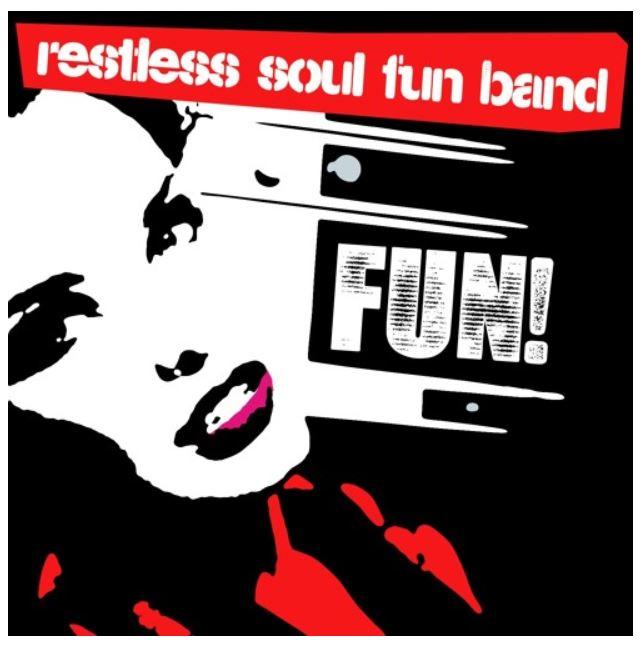 restless soul fun band