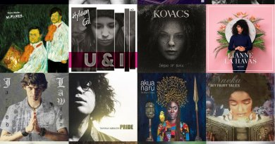 Die SOULGURU Alben des Jahres 2015