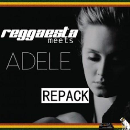 Reggaesta Meets Adele
