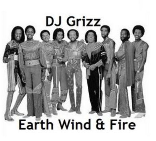 dj grizz earth wind fire