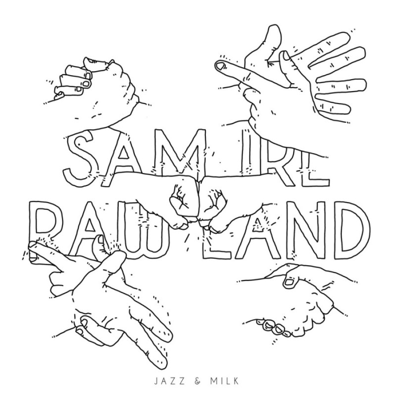 SAM IRL Raw Land
