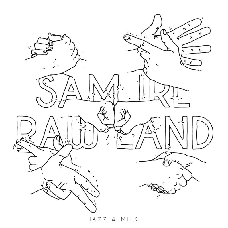 SAM IRL Raw Land