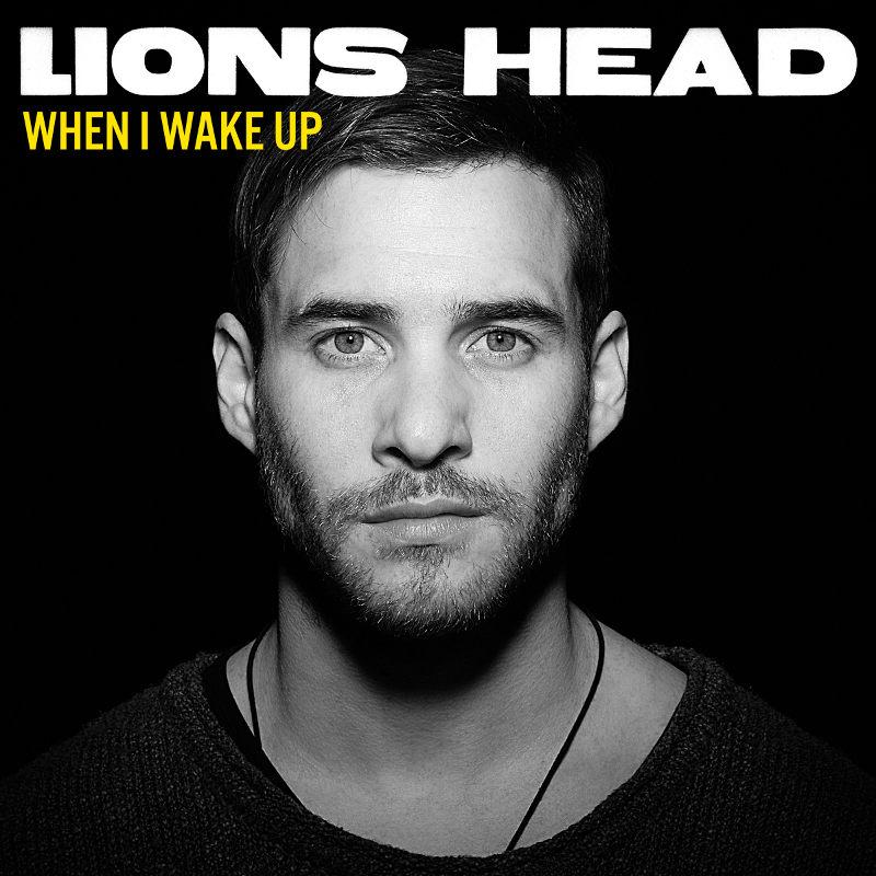 LNZHD_wakeup