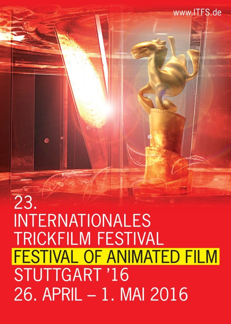 Foto: Trickfilm-Festival Stuttgart