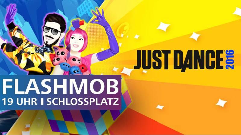 flashmob stuttgart