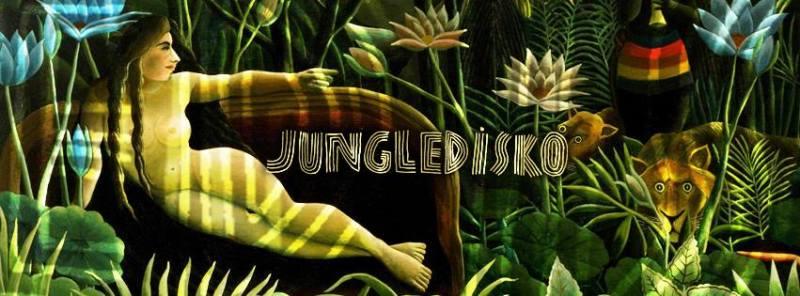 jungledisko
