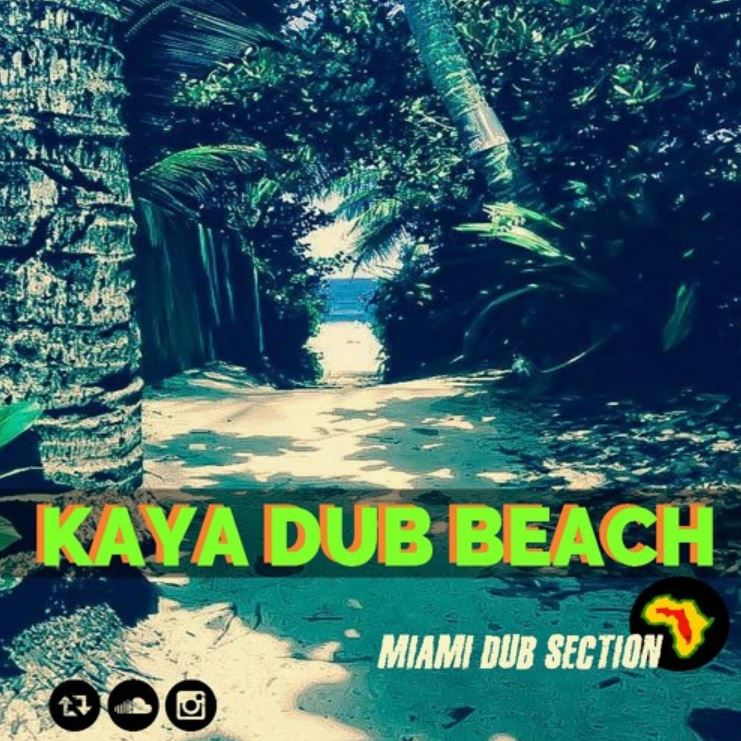 kaya dub beach