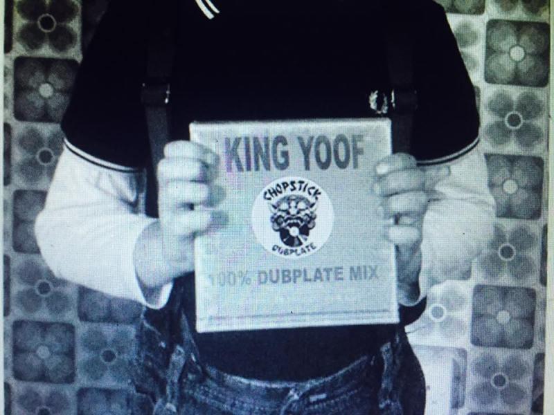 king yoof