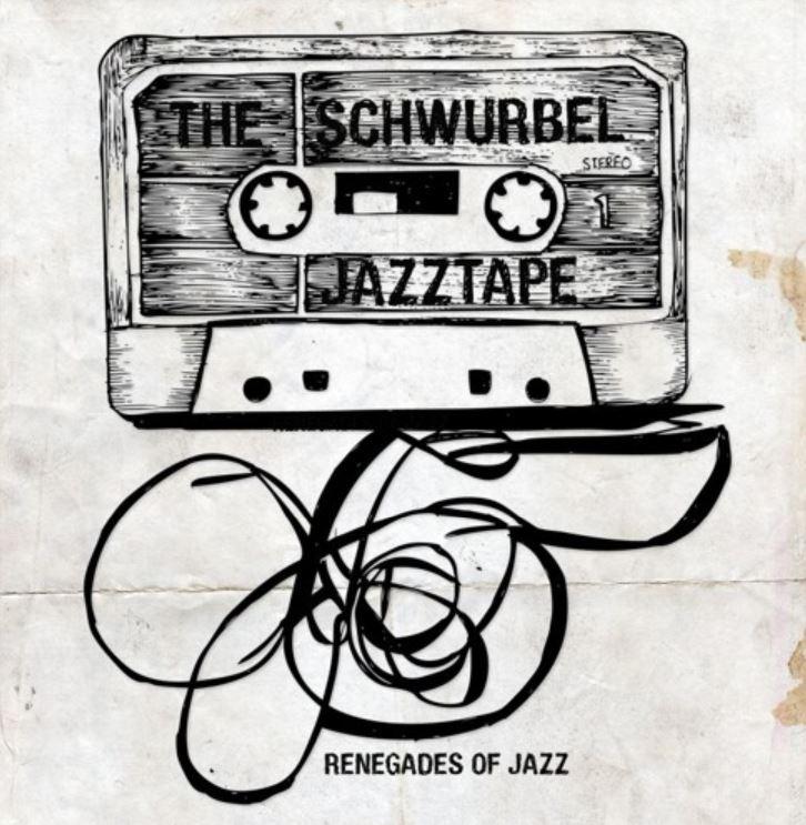 schwurbel jazztape