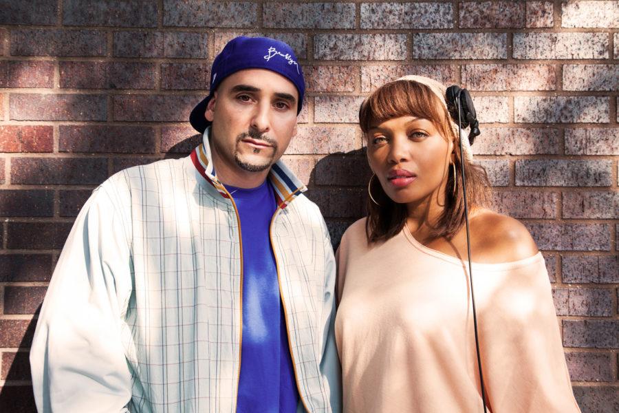 M-TRI & DJ Leecy