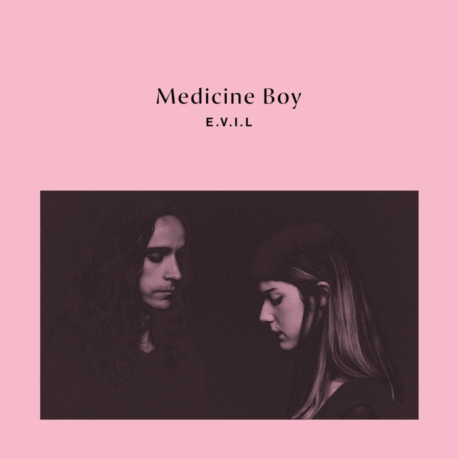Medicine Boy - E.V.I.L.