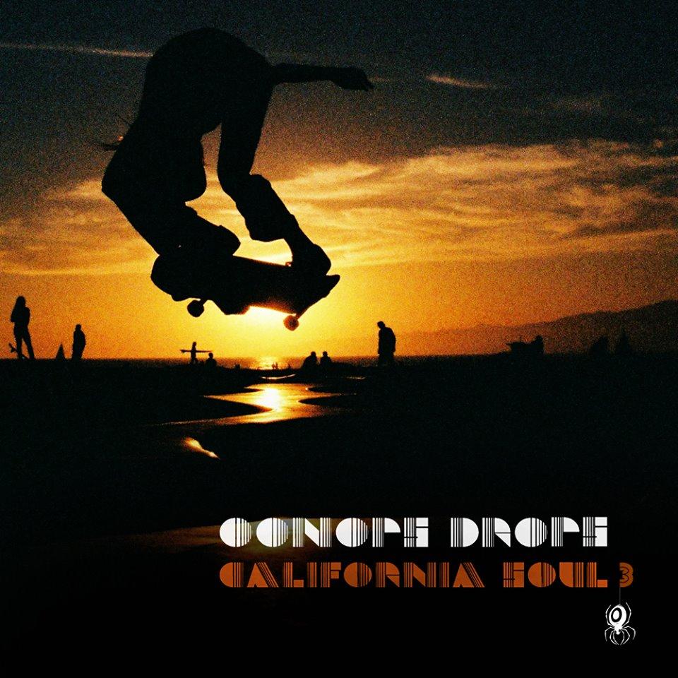 california soul 3