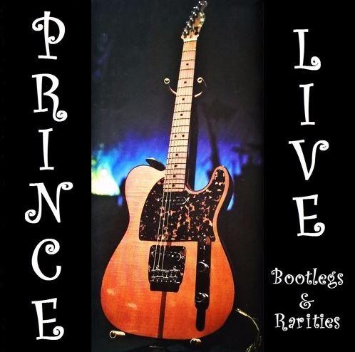 prince live bootlegs