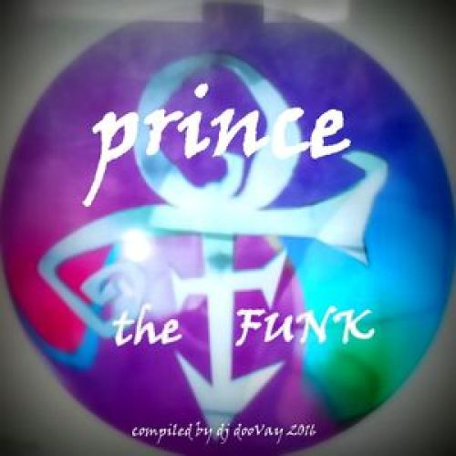 prince the funk