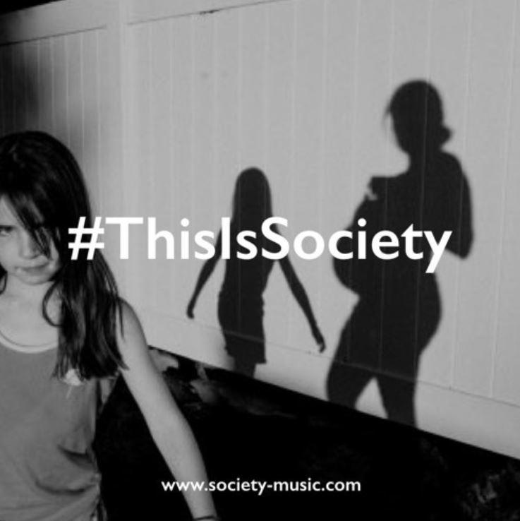 Society Dub Mixtape