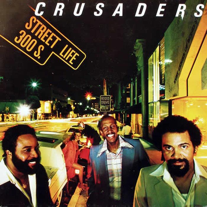 Crusaders - My Lady (Alkalino edit)