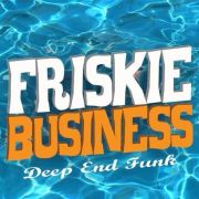Deep End Funk Mix // free download