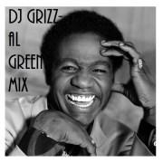 DJ Grizz - Al Green Mix