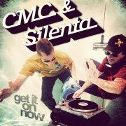 Das Freiburger Breakbeat Duo CMC & Silenta verschenkt ihr letztes Album 'Get It On Now'