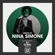 Tribute to NINA SIMONE – mixed & selected by Dj Kobal // free download