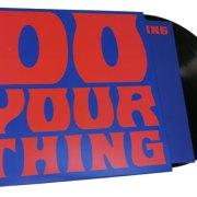 Isaac Hayes & The Bar Kays - Do Your Thing // 22 Minuten der bisher unveröffentlichten Version im Stream