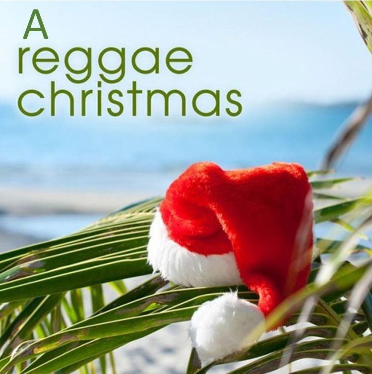 Dj ridym presents reggae rockers volume a