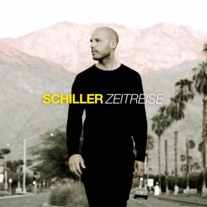 SCHILLER_ZEITREISE_COVER_STANDARD.indd