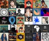 Die SOULGURU Alben des Jahres 2016!