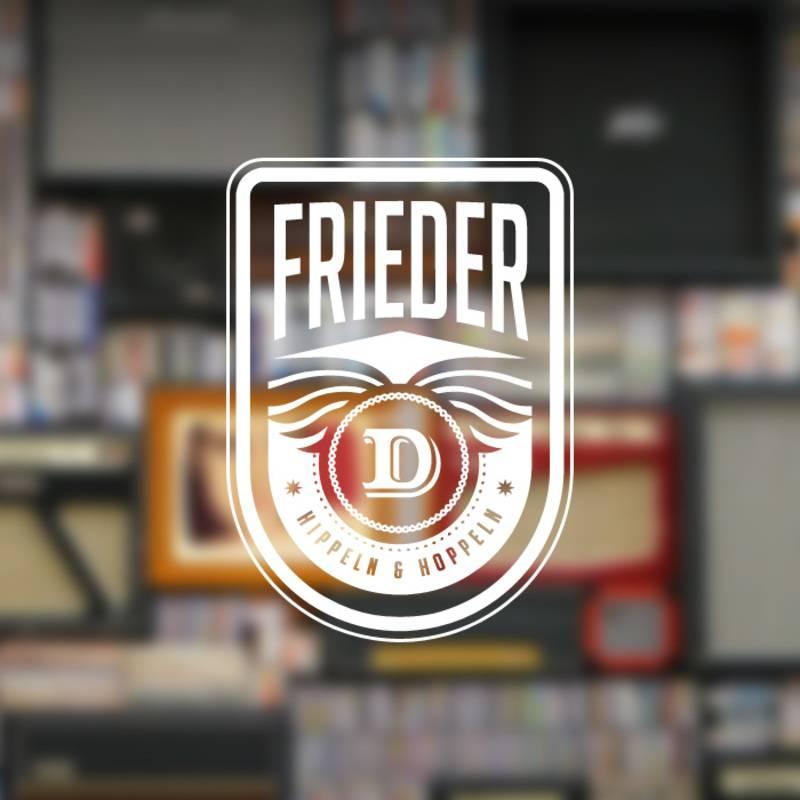 Frieder D - Hippeln & Hoppeln // free mixtape