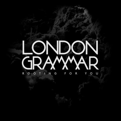 London Grammar - Rooting For You (official live video)